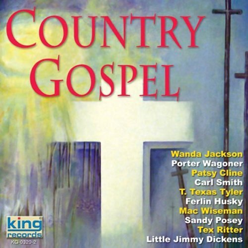 Country Gospel Country Gospel