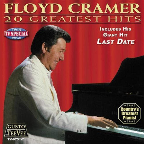 Floyd Cramer 20 Greatest Hits