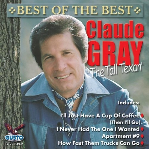 Claude Gray Best Of The Best