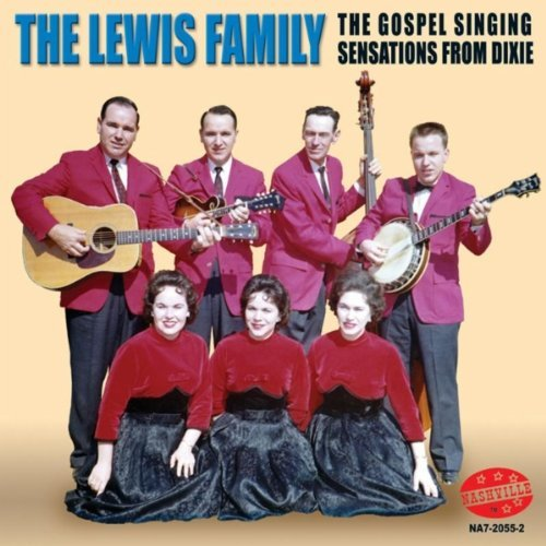 Lewis Family Gospel Singing Sensations