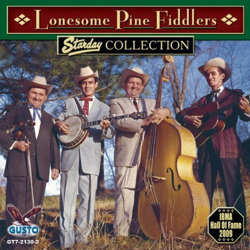 Lonesome Pine Fiddlers Starday Collection