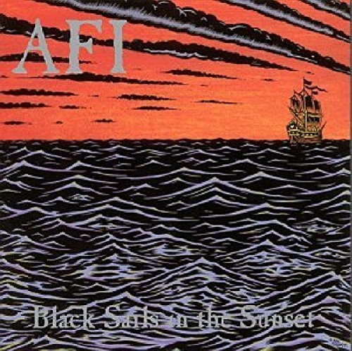 A.F.I. Black Sails In The Sunset