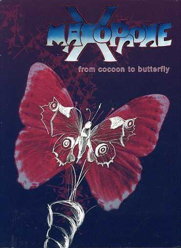 Maxophone From Cocoon To Butterfly Import Ita Incl. Bonus DVD Ntsc (0)