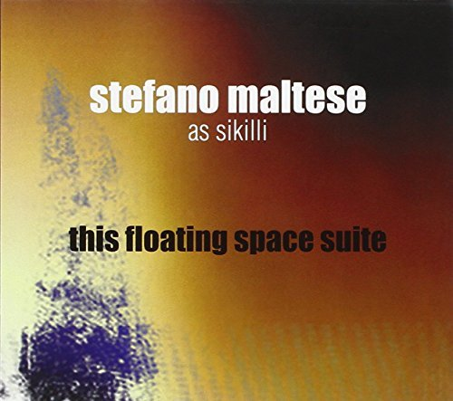 Stefano & As Sikilli Maltese This Floating Space Suite