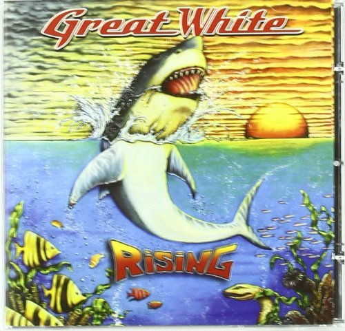 Great White Rising Import Ita