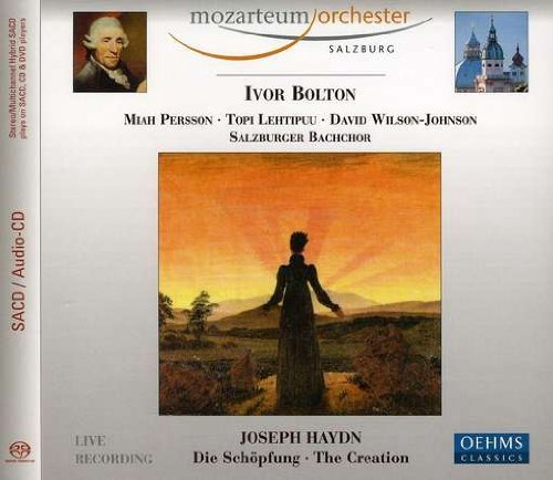 J. Haydn Die Schopfung The Creation Sacd