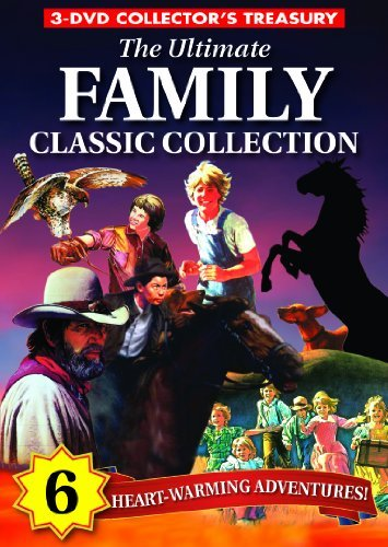Ultimate Family Classic Collec Ultimate Family Classic Collec Nr 3 DVD