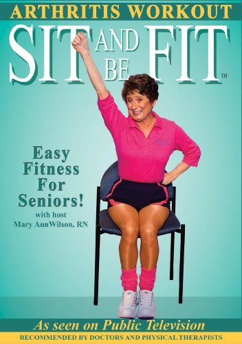 Sit & Be Fit Arthritis Workout Sit & Be Fit Arthritis Workout Nr