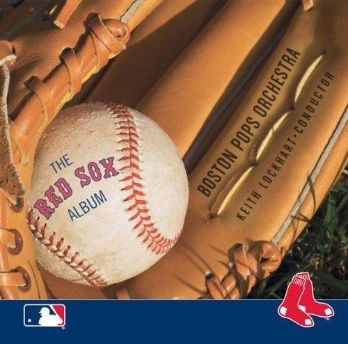 Boston Pops Red Sox Album
