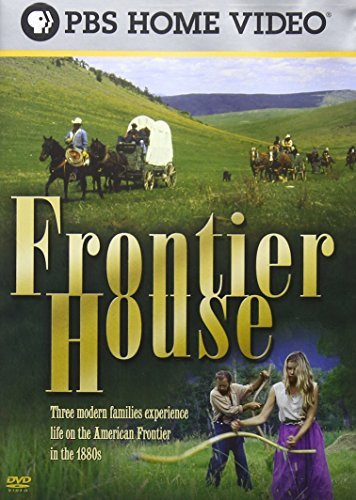 House Frontier House Nr 2 DVD