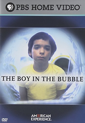 American Experience Boy In The Bubble Ws Nr