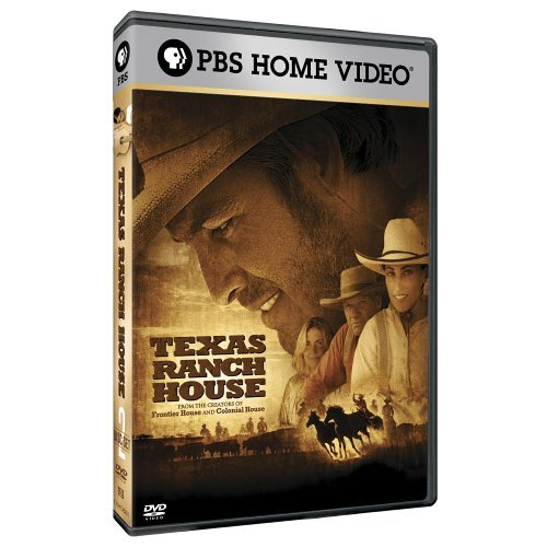 Texas Ranch House Texas Ranch House Ws Nr 2 DVD