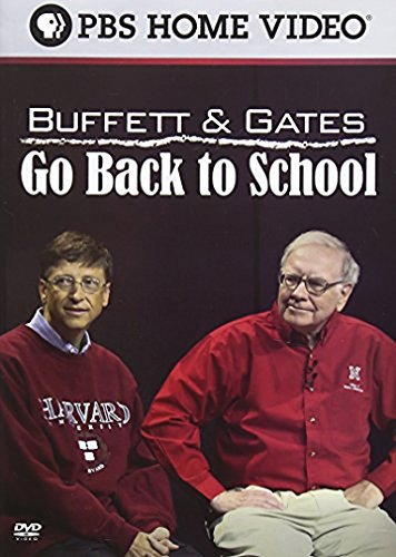 Buffett & Gates Go Back To Sch Buffett & Gates Go Back To Sch Nr