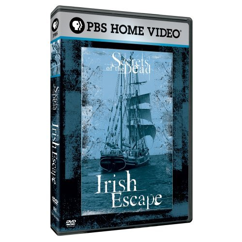 Secrets Of The Dead Irish Escape Ws Nr