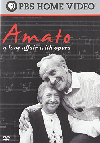 Amato Love Affair W Opera Amato Love Affair W Opera Nr