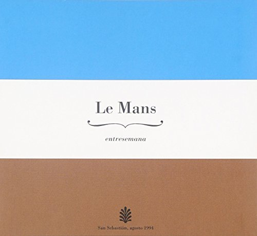 Le Mans Entresemana Digipak Remastered