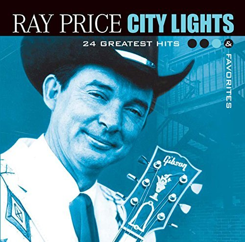 Ray Price City Lights Import Eu