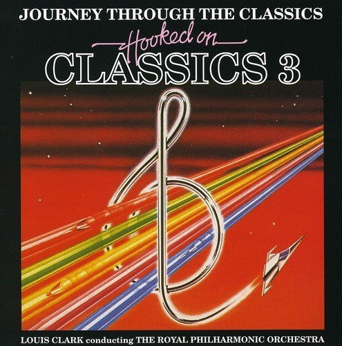 Hooked On Journey Through The Classics Import Eu