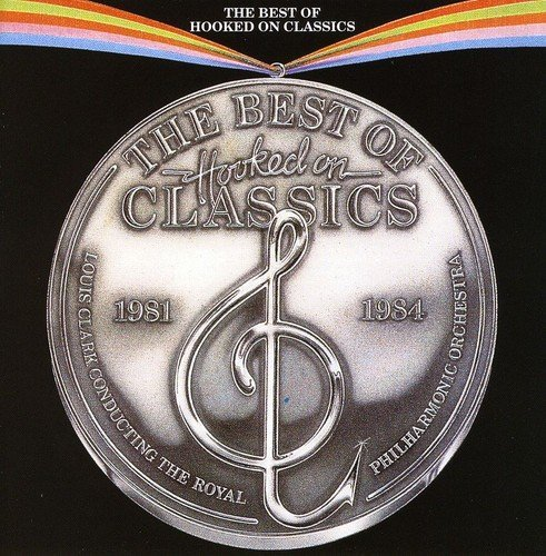 Hooked On Best Of Hooked On Classics Import Eu