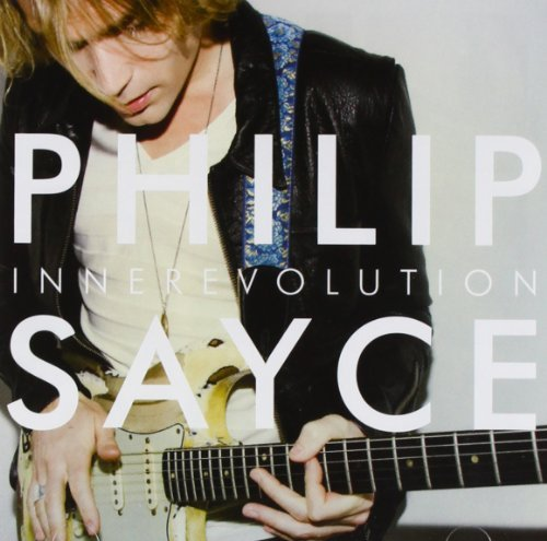 Philiip Sayce Innerevolution Import Gbr