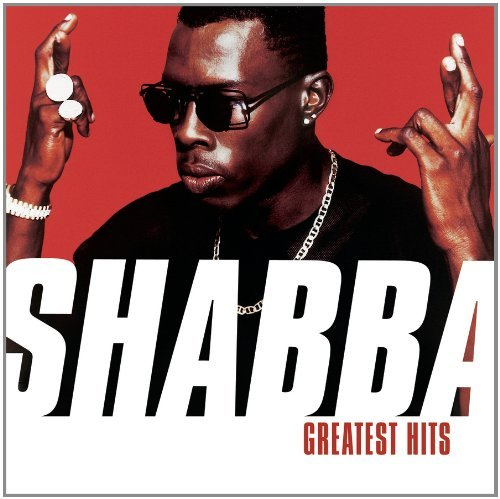 Ranks Shabba Greatest Hits