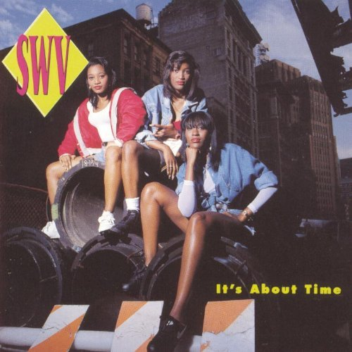 Swv It's About Time