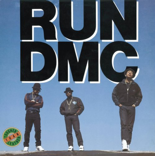 Run Dmc Tougher Than Leather Remastered Incl. Bonus Tracks