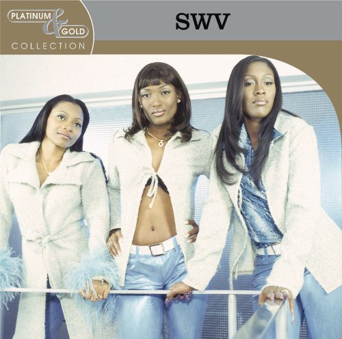 Swv Platinum & Gold Collection Platinum & Gold Collection