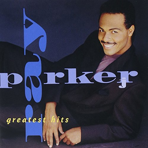 Parker Ray Jr. Greatest Hits