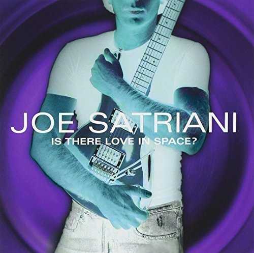 Joe Satriani Is There Love In Space?