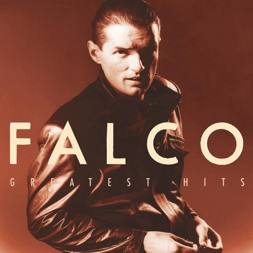 Falco Greatest Hits Remastered