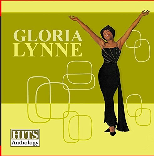 Gloria Lynne Hits Anthology CD R