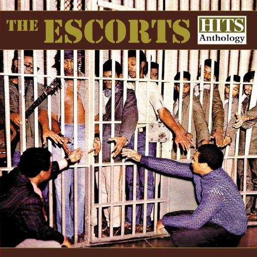 Escorts Hits Anthology CD R