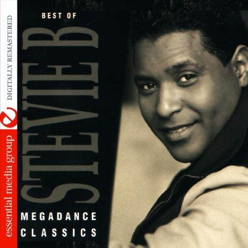 Stevie B Best Of Megadance Classics CD R Remastered