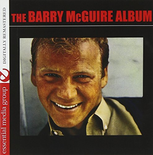 Barry Mcguire Barry Mcguire Album CD R Remastered