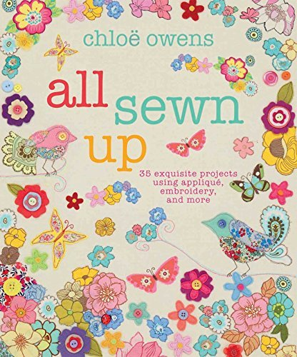 Chloa Owens All Sewn Up