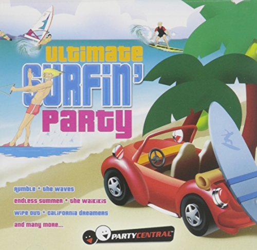 Various Artists Ultimate Surfin Party