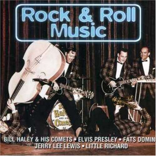 Rock'n Roll Music Rock'n Roll Music Import Gbr