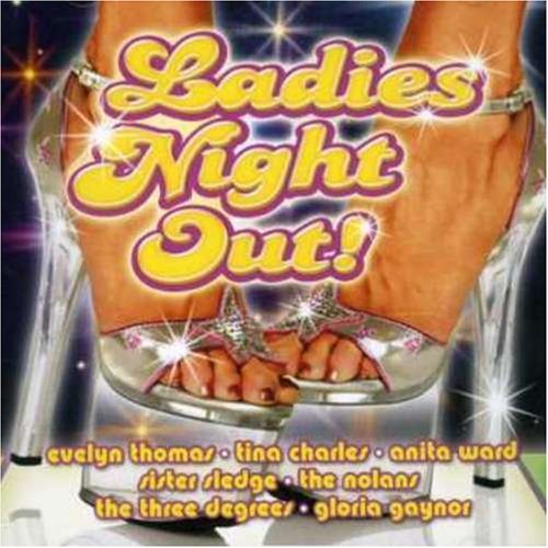 Ladies Night Out Ladies Night Out Import Gbr