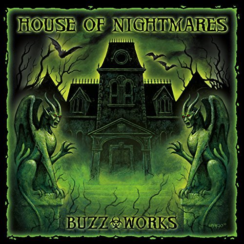 Buzz Works House Of Nightmares