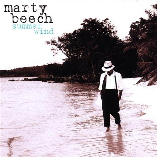 Marty Beech Summer Wind A Tribute To Frank T T Frank Sinatra