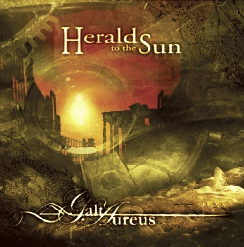 Aureus Galt Heralds To The Sun