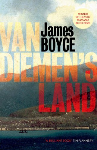 James Boyce Van Diemen's Land