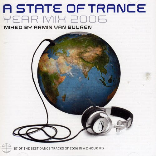 Armin Van Buuren State Of Trance Year Mix 2006 Import Gbr