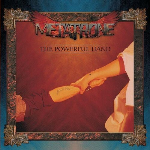Metatrone Powerful Hand Import Gbr