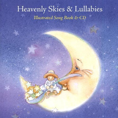 Kelly Reilly Pellegrino Heavenly Skies & Lullabies Incl. Songbook