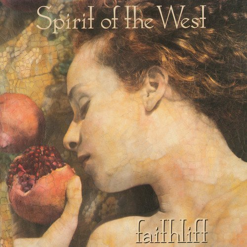 Spirit Of The West Faithlift Import Can