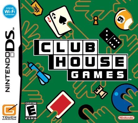 Ninds Clubhouse Games