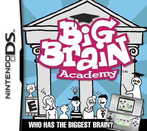 Ninds Big Brain Academy