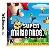 Nintendo Ds New Super Mario Bros Nintendo Of America E